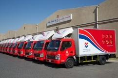 Our businessأعمالنا - Zainal Mohebi Holdings