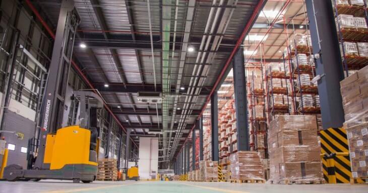 New headquarters at Dubai South - Zainal Mohebi Holdings